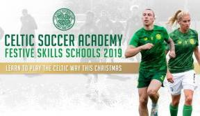 Book now: Festive Skills Schools are back
