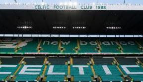 Celtic thank New Balance for fantastic long-term support