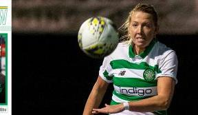 Chloe Craig: We've been delighted with early-season form