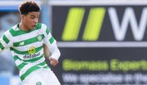 Celtic Reserves on song as they beat Motherwell