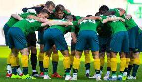 Celts end pre-season tour undefeated with draw against St Gallen