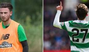 Patrick Roberts is relishing life as a Bhoy