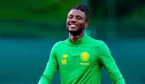 Eboue Kouassi joins KRC Genk on loan
