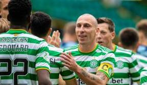 Scott Brown: Bhoys played well and our quality shone through