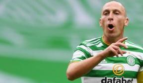 Brown: Competition in the Celtic midfield more intense than ever