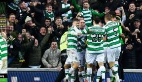 That Friday feeling for this week's Celtic View