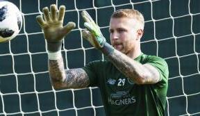 Scott Bain: Celts mean business in season finale