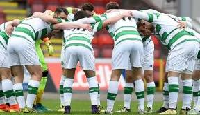 McCart: still hope for young Celts who have left the club