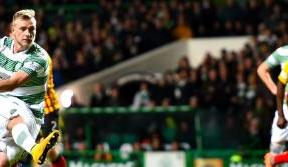 Guidetti the hat-trick hero as Celts hit Jags for six