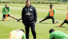 John Kennedy: Brendan Rodgers makes instant impression