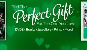 Shop with Celtic and find the perfect gift for your Valentine