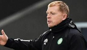 Neil Lennon: Positive performance but we could have won in France