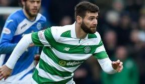 Ciftci makes his Pogon Szczecin bow as loan Bhoys see action