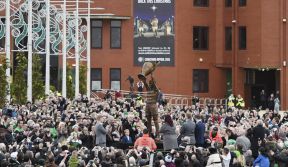 The Story Of… When Cesar unveiled his Paradise statue