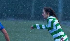 Celtic Women kick-off with win in Glasgow derby opener