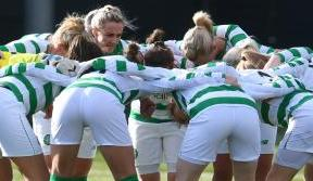 Cup disappointment for Celtic against Glasgow City