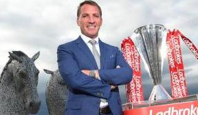 Brendan Rodgers hails squad's first-class attitude