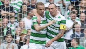 October kick-off time changes for the Hoops in SPFL matches