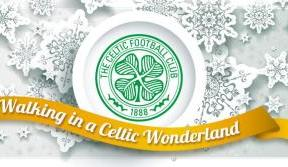 Celtic Winter Wonderland - Gift of the Week