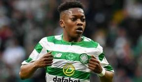 Karamoko sets Celtic on their way to victory over Huddersfield