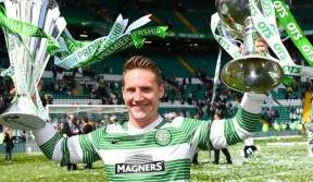 Commons: The Celtic fans make us play at a higher level