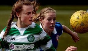 Celtic Women looking to see off Spartans this Sunday
