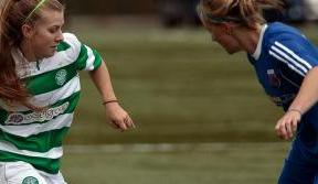 Show your support for Celtic Women v Forfar Farmington