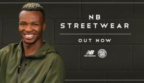 New Balance Streetwear collection – out now