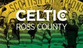 Your Celtic v Ross County matchday – join the Flag Day celebrations