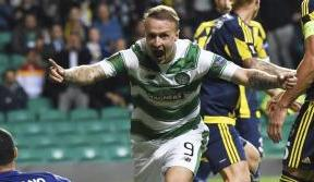 Celtic held by Fenerbahce in Paradise