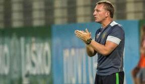 Manager's praise for resilient Celts