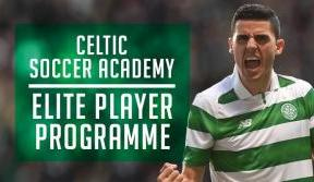 Celtic's Elite Player Programme travels to Australia