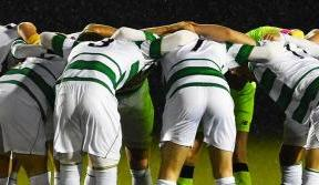 Young Celts conclude league campaign with Hamilton draw