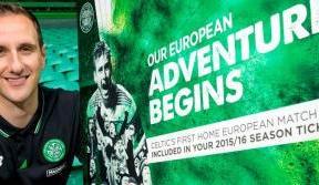 2015/16 season ticket is passport to European football this season
