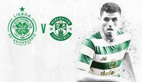 Tickets selling fast for Celtic v Hibernian