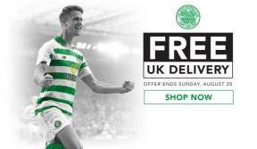 FREE DELIVERY ON ALL UK ORDERS!