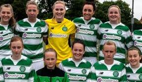 Celts sink Stirling University ahead of summer break