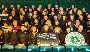 Celtic FC Foundation gets set for Glasgow Sleep-Out