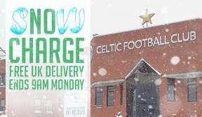 Free UK delivery on all online Superstore orders