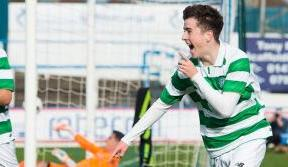 Six of the best as Celts sink Dundee United