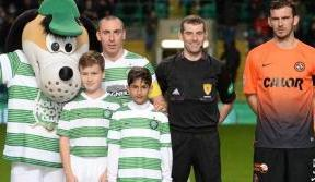 Season Ticket Holder competition – be a Mascot at the League Cup Final
