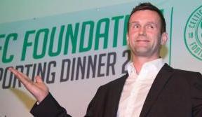 Celtic FC Foundation Sporting Dinner a huge success