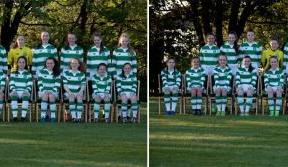 Celtic Girls' Academy continues to flourish home and abroad
