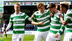 In this week's six-in-a-row Celtic View