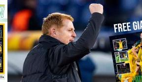 Manager looks back at Lazio win in this week's Celtic View