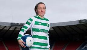 Kirsty McLaughlin: Our target for the new season is league title