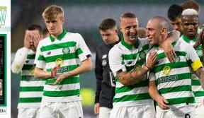 Keep up with the Hoops in the Celtic View