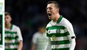 Callum McGregor's played more than anyone else in world football