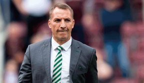 Manager eyes return to form against St Johnstone in league cup