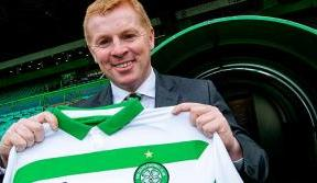 Neil Lennon: Experience will help me as we target nine-in-a-row